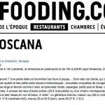 Guide du FOODING 2015